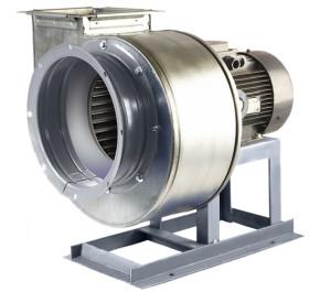 Радиальные вентиляторы дымоудаления ВР280-46 ДУ