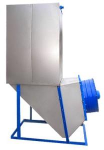 Вентиляторные градирни Евромаш ГРД